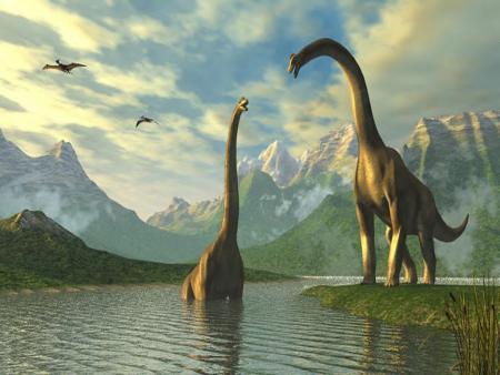 Pr sentation - Dinosaure marin carnivore ...